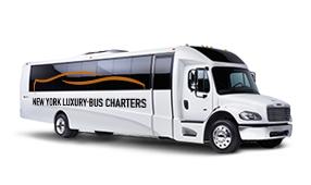 a 25-passenger minibus
